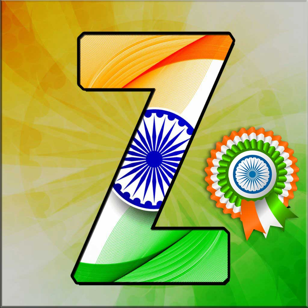 New Style Tiranga Wallpaper Photos Independence Day Pictures Z Letter