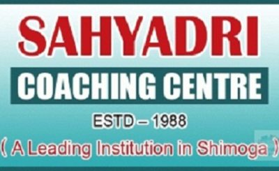 Sahyadri Coaching Center