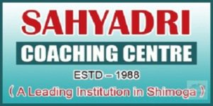 Sahyadri Coaching Centre